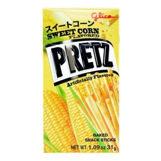 Pretz Corn