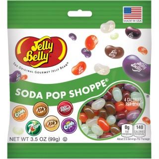 Soda Pop Shoppe Jelly Beans