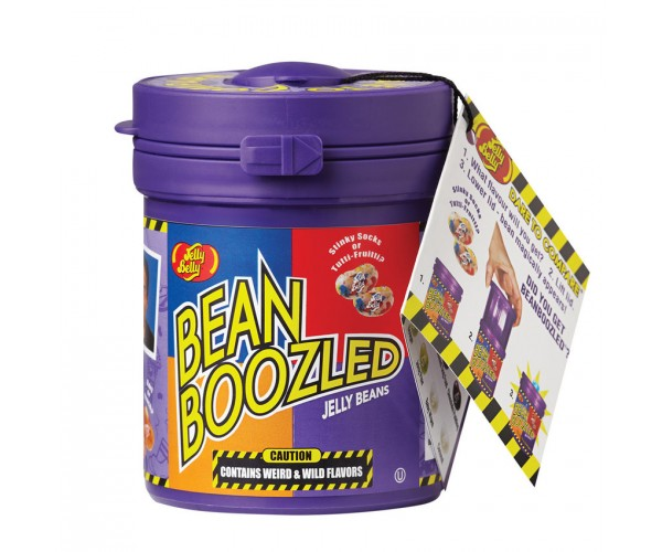 Bean Boozled Jelly Belly  (Контейнер)