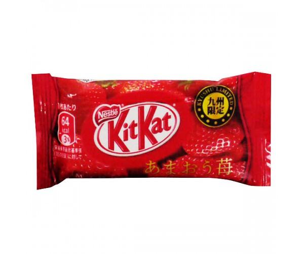 Kitkat - Полуниця