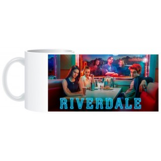 Чашка Рівердейл