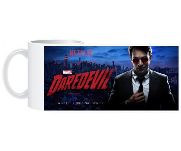 Чашка  Daredevil