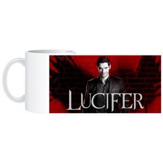 Чашка Люцифер