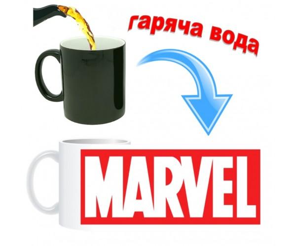 Чашка  МАРВЕЛ