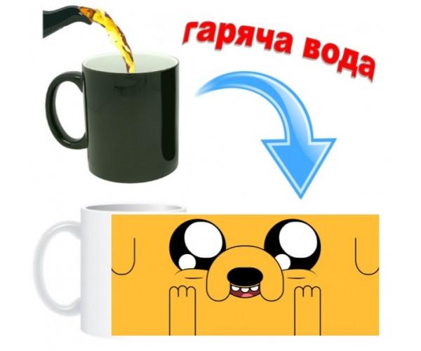 Чашка Джейк