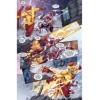 Титаны #8–9 / Красный Колпак #4