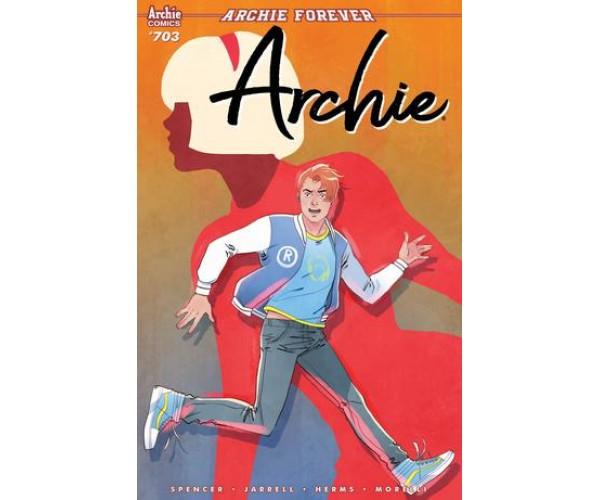 Archie Vol 2 #703