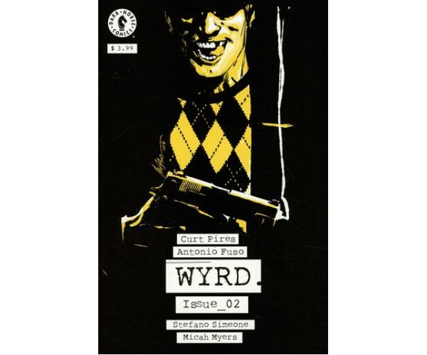Wyrd #2