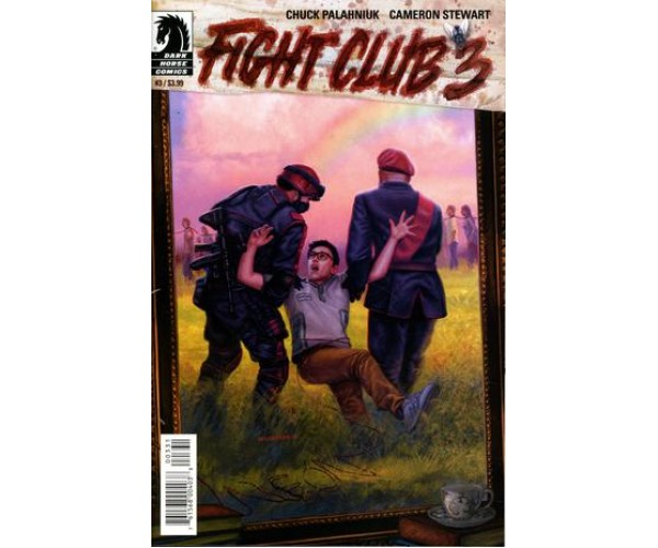 Fight Club 3 #3