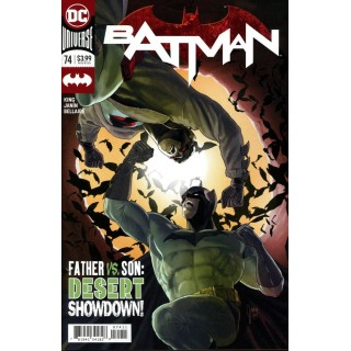 Batman Vol 3 #74