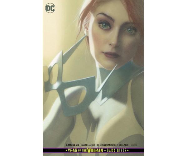 Batgirl Vol 5 #38