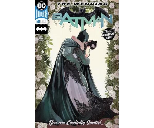 Batman Vol 3 #50 Cover A