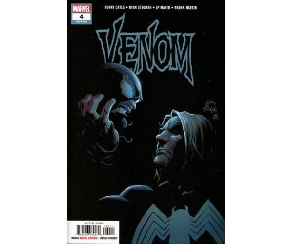 Venom Vol 4 #4