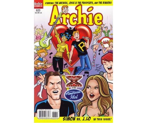 Archie #623
