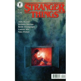 Stranger Things #2