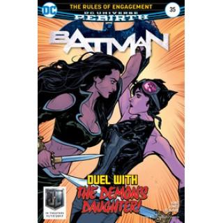 Batman Vol 3 #35