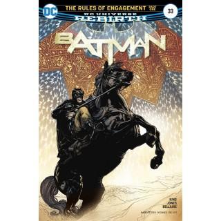 Batman Vol 3 #33