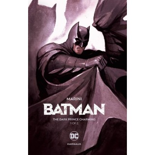Batman The Dark Prince Charming HC Book 1