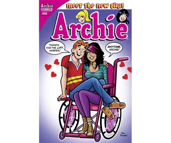 Archie #656
