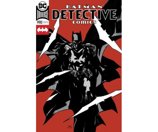 Detective Comics Vol 2 #990