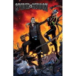 Spider-Geddon #2