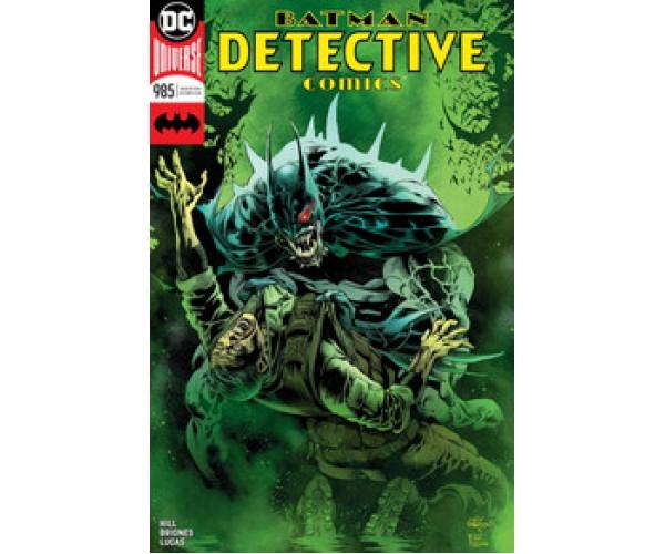Detective Comics #985