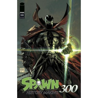 Spawn #300 Cover A