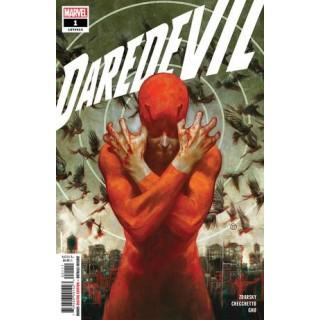 Daredevil Vol 6 #1