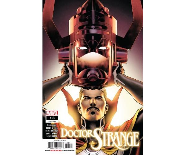 Doctor Strange Vol 5 #13