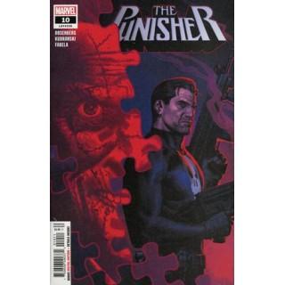 Punisher Vol 11 #10