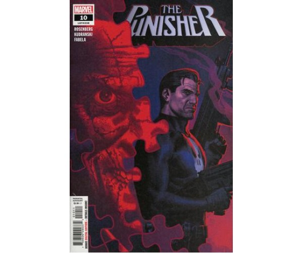 Punisher Vol 11 #10