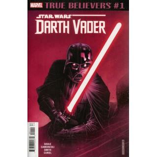 True Believers Star Wars Darth Vader #1