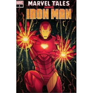 Marvel Tales Iron Man #1