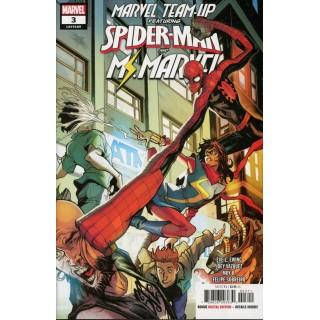 Marvel Team-Up Vol 4 #3