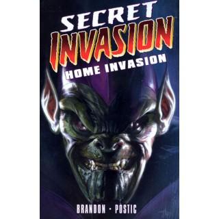 Secret Invasion Home Invasion TP