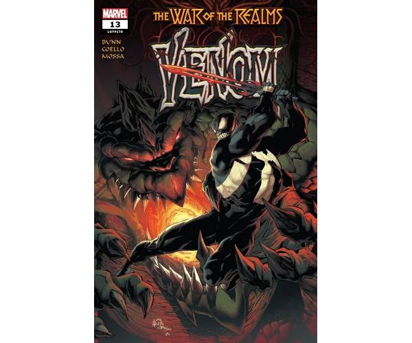 Venom Vol 4 #13