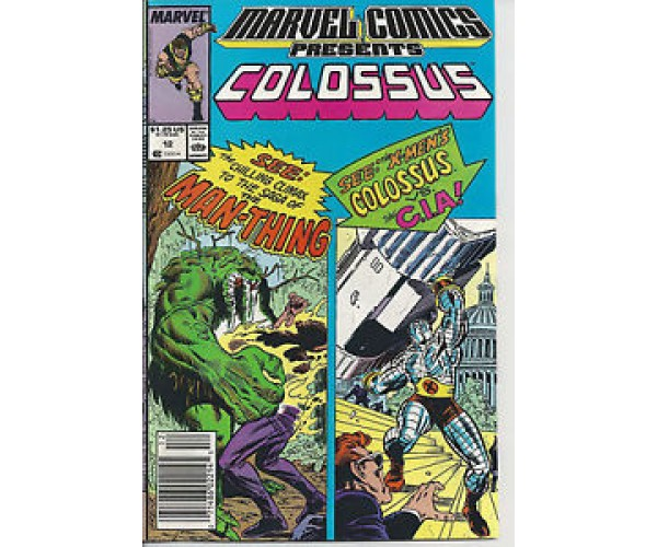 Colossus #12