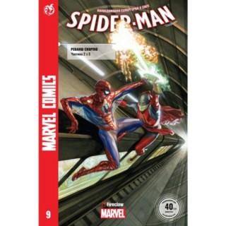 Spider-Man #09