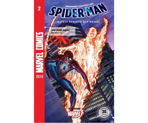 Spider-Man #02