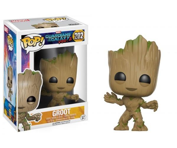 Фігурка Funko Pop  Groot