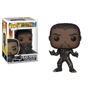 Фігурка Funko Pop Black Panther