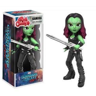 Фігурка Funko Rock Candy: Gamora