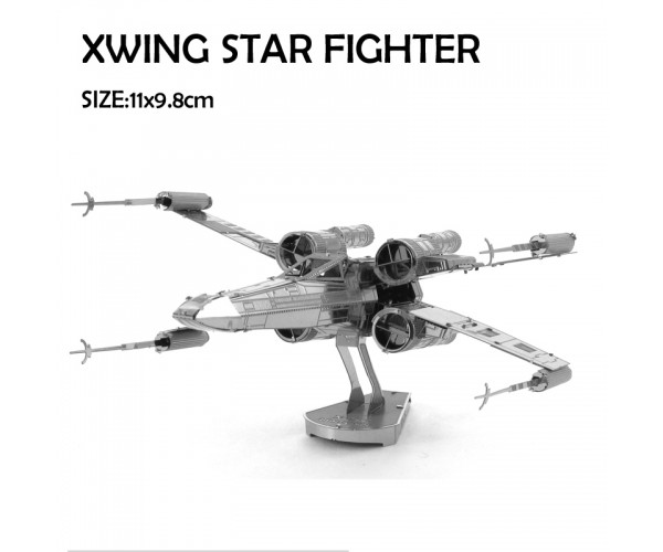 3D-пазл X-wing Starfighter