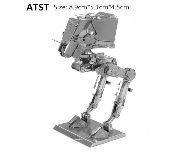 3D-пазл AT-ST