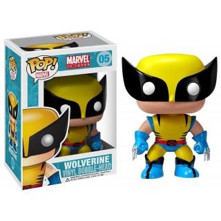 Фігурка Funko Pop  Wolverine