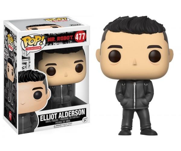 Фігурка Funko Pop  Elliot Alderson