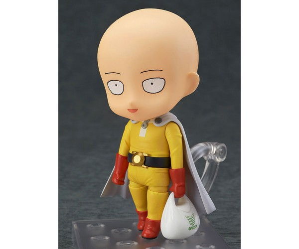 Аніме фігурка One Punch Man Saitama