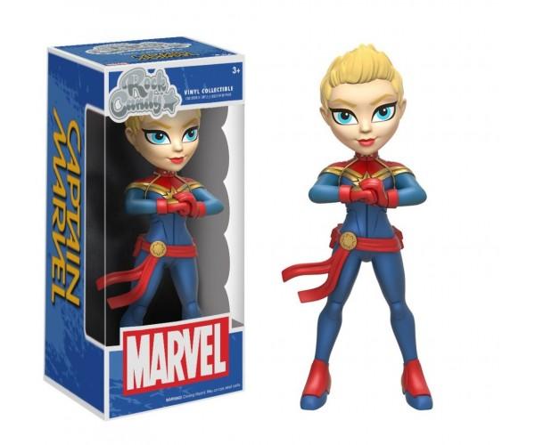 Фігурка Funko: Captain Marvel