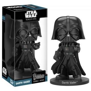 Фігурка Funko Wobbler: Darth Vader