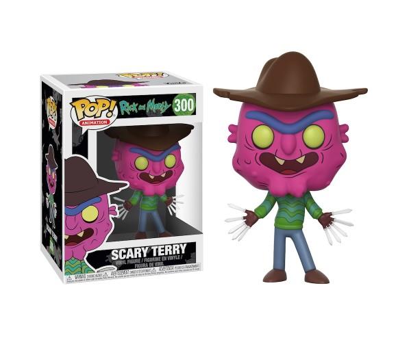 Фігурка Funko Pop Scary Terry